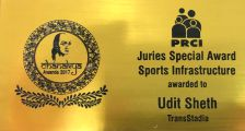 udit won chanakyaaward